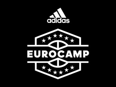 adidas EUROCAMP Announces 2017 Dates