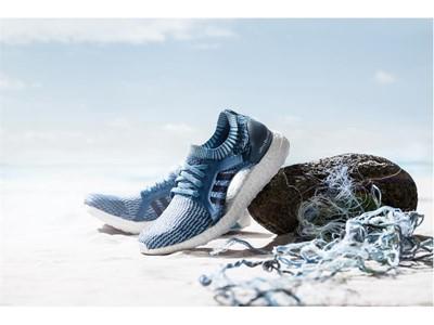 Buty z misją. Nowe wersje rewolucyjnych butów adidas Parley