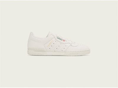 KANYE WEST and adidas announce the YEEZY POWERPHASE