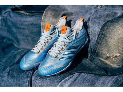 adidas Honors Dads with Special Edition Father's Day Cleats