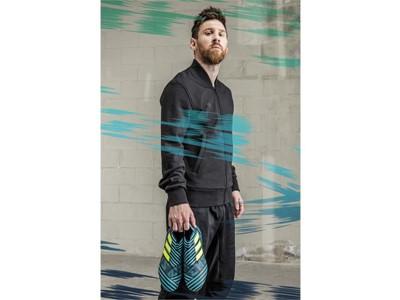 adidas Football prezentuje NEMEZIZ, X i ACE z kolekcji Ocean Storm