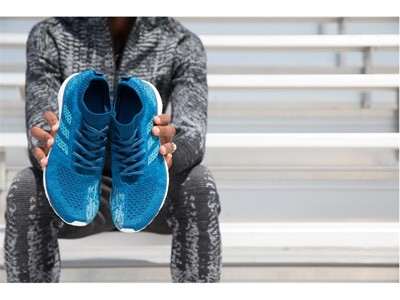 adidas Running Release the First Ever Parley Edition of Their Fastest Silhouette – the Adizero Prime Parley