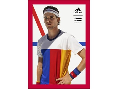 """""""adidas Tennis Collection by Pharrell Williams"""" 06"""