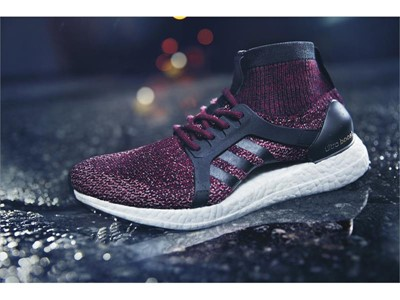 Product RAIN WOMENS detail PRIMEKNIT UPPER UltraBoost X ATR