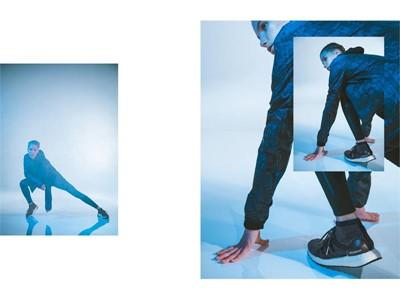 adidas Running UB ATR Lookbook 10