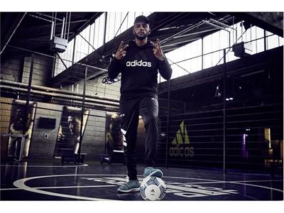 Viva con Agua Football Cup @THE BASE Berlin: Straßenfußball für den guten Swag