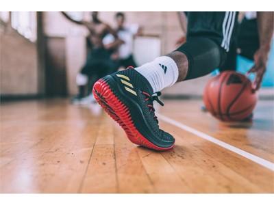 adidas Dame 4_black
