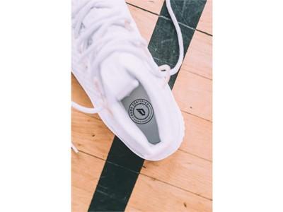 H adidas δέχεται την πρόκληση και αποκαλύπτει το νέο, εκρηκτικό DAME 4
