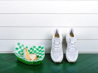 adidas Golf Limited-Edition Crossknit Boost