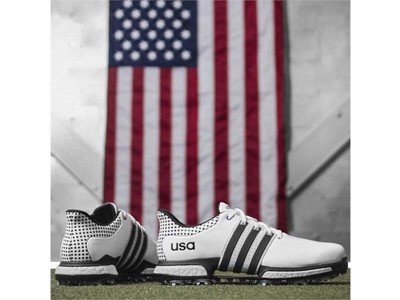adidas Golf Reveals Chaska Edition TOUR360 Boost