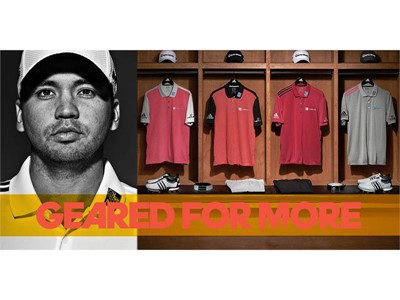 adidas Golf Athletes 'Geared For More' at PGA Championship