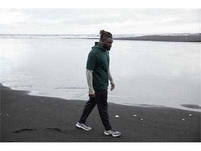 adidas превзема екстремния студ с новата CLIMAHEAT WOOL