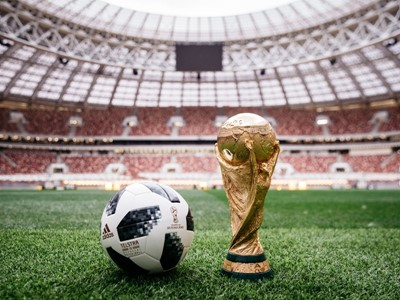 adidas Soccer Reveals the Official Match Ball for the 2018 FIFA World Cup