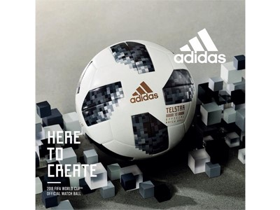 FIFA WORLD CUP OFFICIAL MATCH BALL 2018SS FOOTBALL