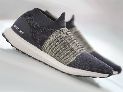 THE NEW ULTRABOOST LACELESS