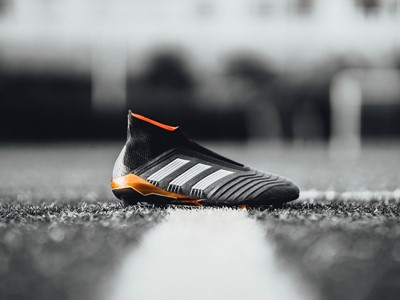 The beast is back: adidas präsentiert Predator 18+