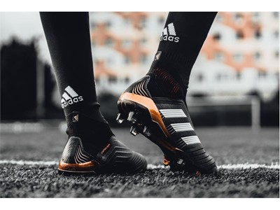 adidas Football Launches the all-new Predator 18+ 360 Control