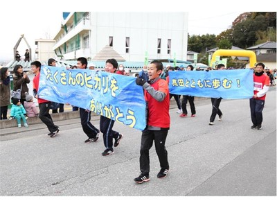 """Rikuzentakata marathon 2017.11.19"" 04"