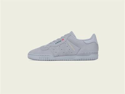 Τα adidas Originals και ο Kanye West ανακοινώνουν την κυκλοφορία του YEEZY POWERPHASE Grey