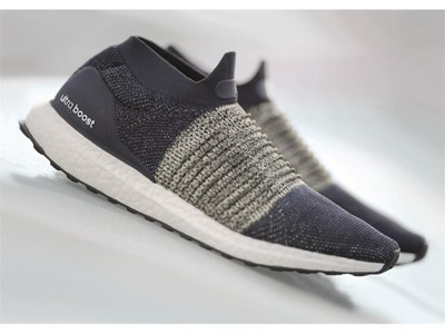adidas Running UltraBOOST Laceless Male1