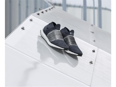 adidas Running UltraBOOST Laceless Male2