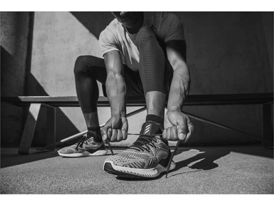 c42b58cb5 adidas Running launches  RUN THE GAME  campaign featuring The ...