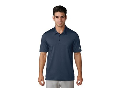 UP solid Polo collegiate navy