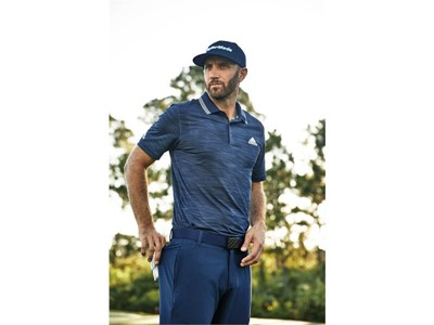 adidas Golf Introduces the Ultimate Polo