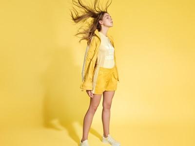 adidas Originals revive la franquicia de ropa adicolor para Primavera/Verano 2018