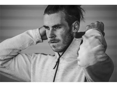 adidas Athletics представляет первую худи для путешествующих спортсменов – Z.N.E. PRIMEKNIT