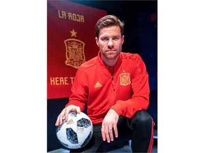元サッカースペイン代表のレジェンド、シャビ・アロンソの来日が決定!