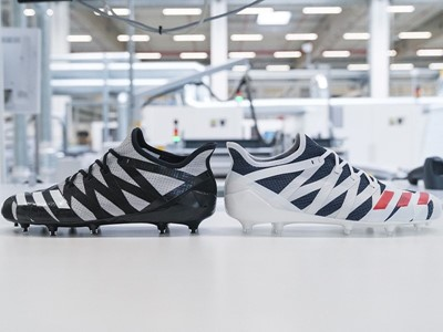adidas Unveils Revolutionary AM4MN Football Cleats