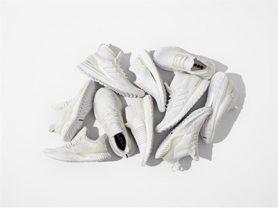 adidas Running Introduces the Undye Pack