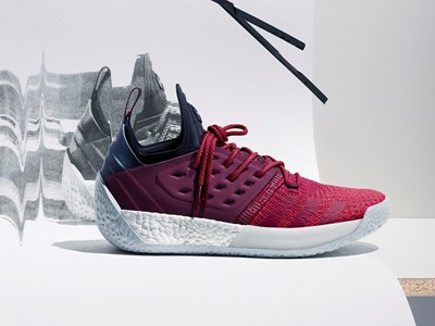 27f76b63dd4 adidas   James Harden Change Direction with Harden Vol. 2