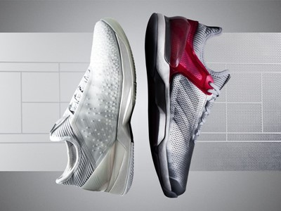 adidas Unveils Limited Edition Footwear: The Specialty Pack White Edition