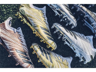 adidasFballUS SpeedofLightPack