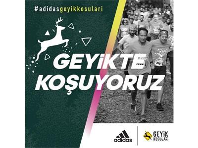 adidas Geyik Koşuları Sezonu, Senenin İlk Koşusu ile 18 Şubat'ta Açıyor