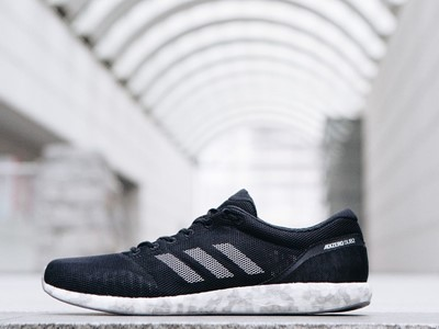 ADIDAS RUNNING SET FAST FREE BY MAKING BOOST LIGHT AVAILABLE FOR CONSUMERS FOR THE FIRST TIME EVER WITH THE ADIDAS ADIZERO SUB2