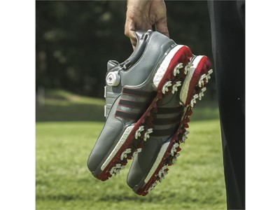 adidas Golf Unveils New Models for Flagship TOUR360