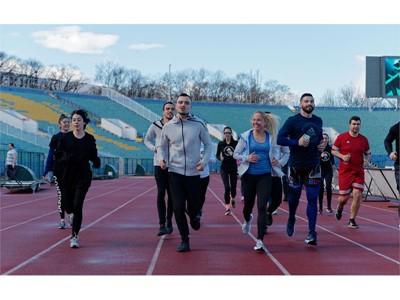 аdidas представи силуетите UltraBOOST и UltraBOOST X с изцяло нова конструкция от Primeknit със специално  събитие за бягане в София