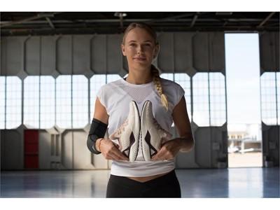 adidas apresenta a nova geração do AlphaBOUNCE, criado para quem leva o esporte a um nível além