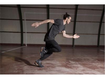 Η adidas  παρουσιάζει το νέο AlphaBOUNCE Beyond  για τους αθλητές που θέλουν να βελτιώνουν συνεχώς την απόδοσή τους.