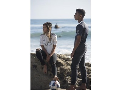 ALL MAJOR LEAGUE SOCCER TEAMS TO WEAR ADIDAS KITS MADE FROM PARLEY OCEAN PLASTIC™ FOR EARTH DAY 2018