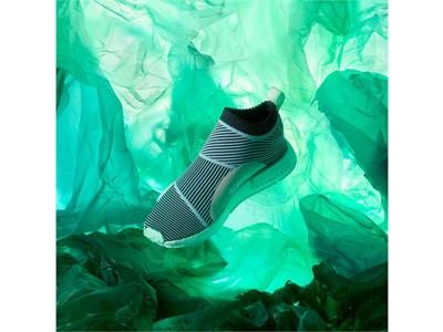 Modelo inédito NMD nasce da parceria entre Parley for the Oceans e adidas Originals