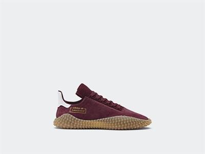 adidas Originals präsentiert KAMANDA