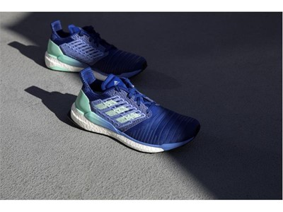 adidas Running_SOLARBOOST Female
