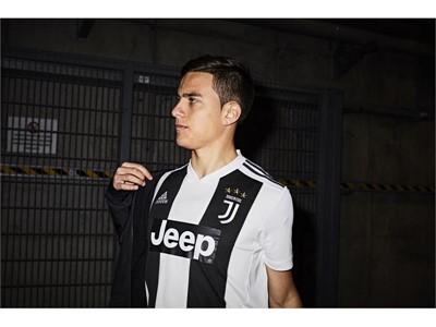 Juventus Home Dybala