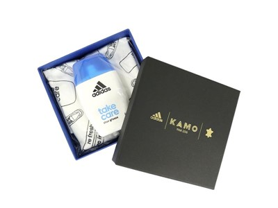 """""""COPA LIMITED COLLECTION – KAMO 50TH"""" 03"""