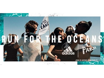 RUN FOR THE OCEANS: EIN US-DOLLAR FÜR JEDEN GELAUFENEN KILOMETER