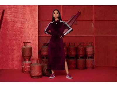 Klasyka adidas Originals w nowoczesnym wydaniu – kolejna odsłona kultowej linii adicolor